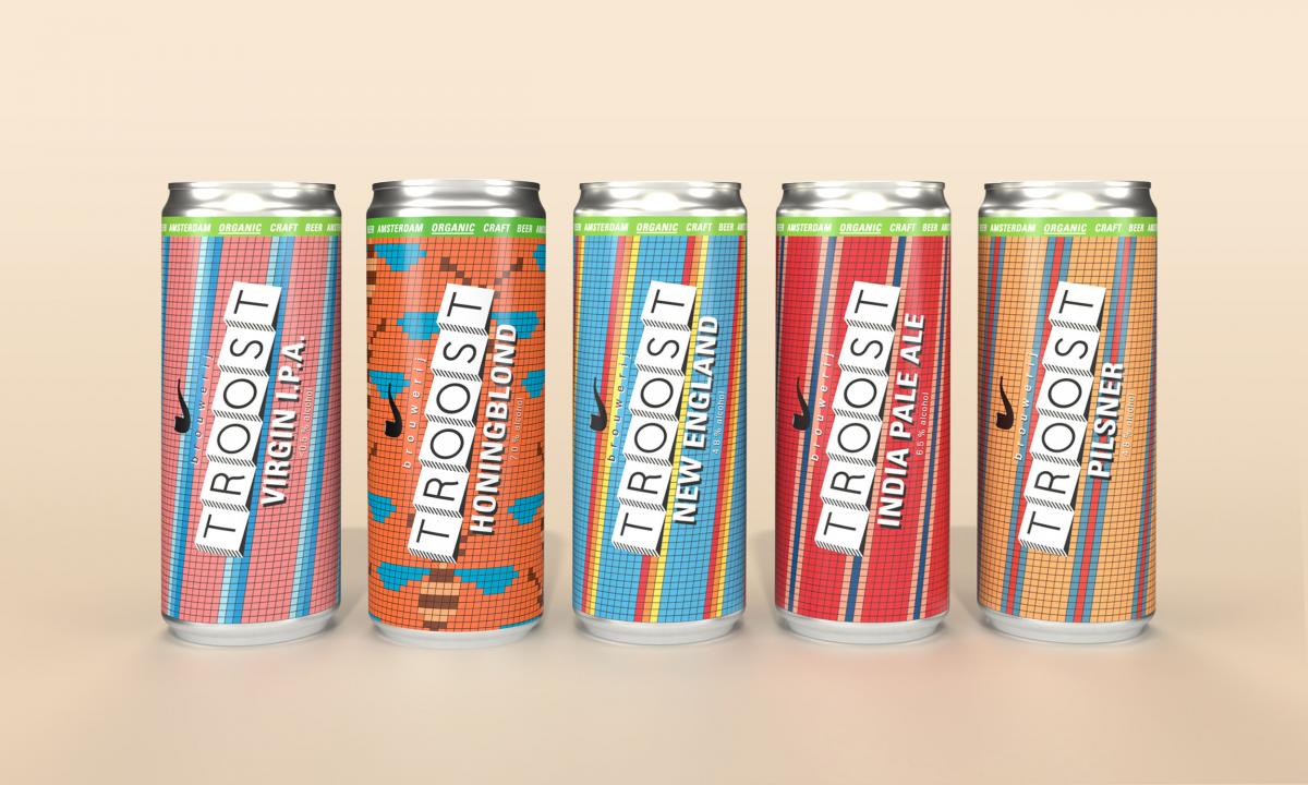Bottled / cans