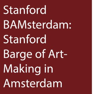 Stanford BAMsterdam – Troost De Pijp