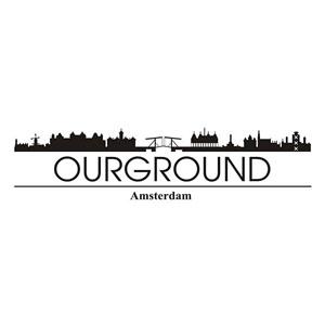 OURGROUND – De Beste Burgers van Amsterdam