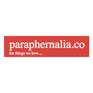 Paraphernalia – Exploring de Pijp