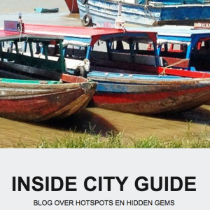 Inside City Guide – Troost De Pijp