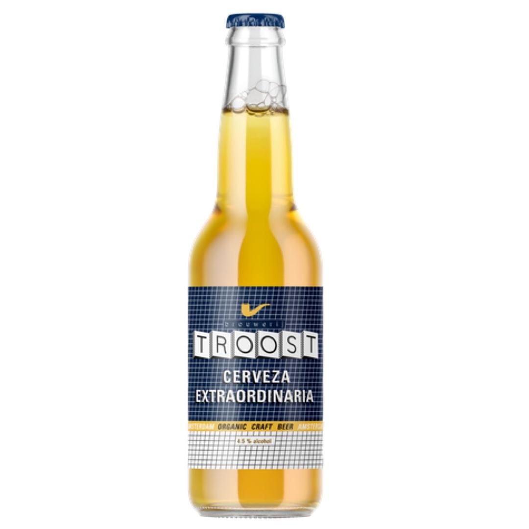 Cerveza Extraordinaria (glutenvrij!)