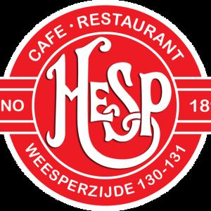 Cafe Hesp