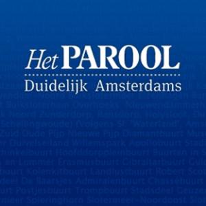 Parool A-locatie