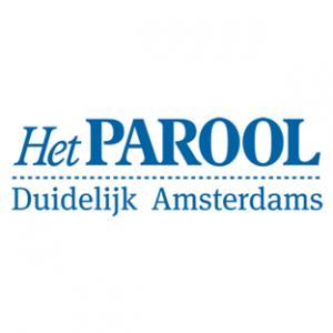 Parool – Brouwerijen In Amsterdam