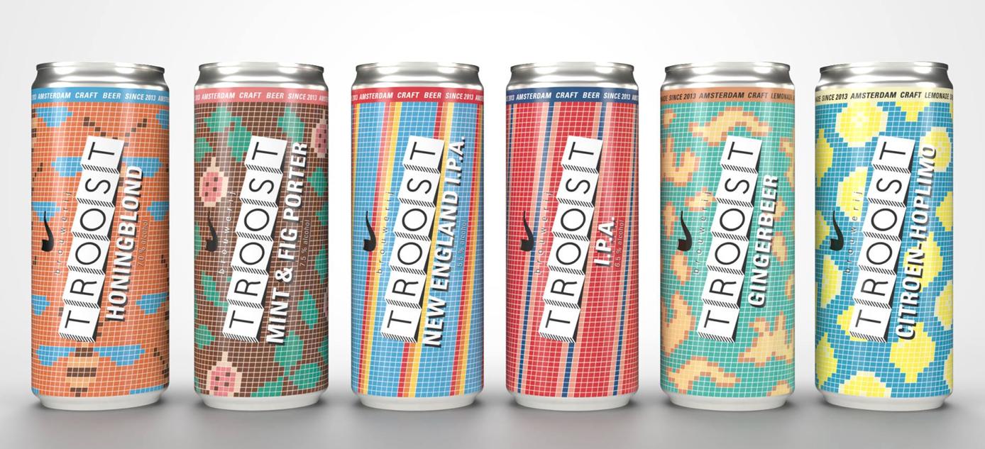 Bottled beers >