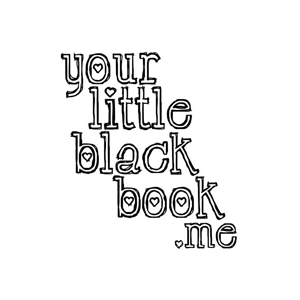Your Little Black Book – Troost Westergas