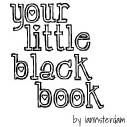 Your Little Black Book – Oud West